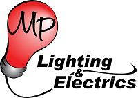 MP Lighting & Electrics logo
