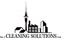 No 1 Cleaning Solutions Ltd logo