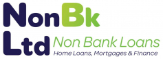 Non Bank Home Loans, Mortgages and Finance logo