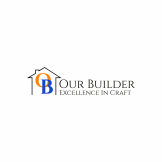 Our Builder logo