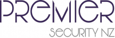 Premier Security logo