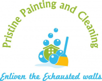 Pristine Painting and Cleaning Services logo