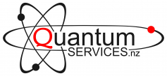 Quantum Services Ltd logo