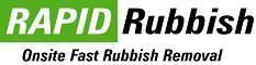 Rapid Rubbish Ltd logo