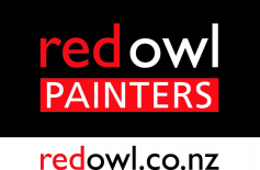 Red Owl Painters logo