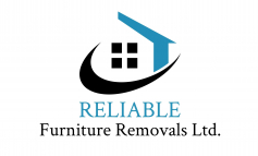 Reliable Furniture Removals Ltd logo