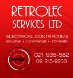 Retrolec Services Ltd  logo