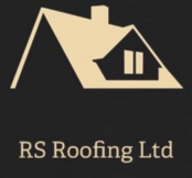 RS Roofing Ltd  logo
