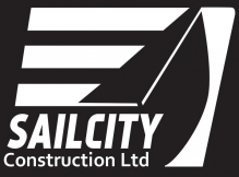 Sail City Construction Ltd logo