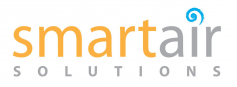 Smart Air Solutions Ltd logo