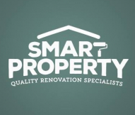 Smart Property NZ logo