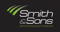 Smith & Sons Renovations Auckland Central West logo