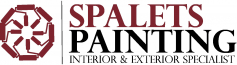 Spalets Painting Ltd logo