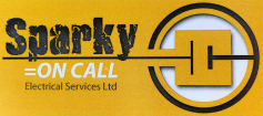 Sparky On Call Electrical Services Ltd logo