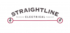 Straightline Electrical Limited logo