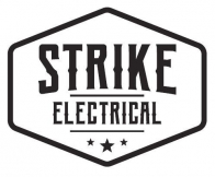 Strike Electrical logo
