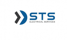STS Electrical Services Ltd logo