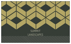 Summit Garden Maintenance  logo