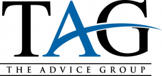 (TAG) The Advice Group Limited logo