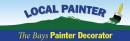 The Bays Painter Decorator  logo