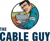 The Cable Guy Inc logo