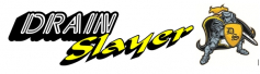 The Drainslayer Ltd logo