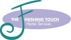 The Finishing Touch Home Services logo