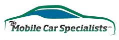 The Mobile Car Specialists Ltd logo