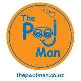 The Pool Man Ltd logo