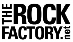 The Rock Factory logo