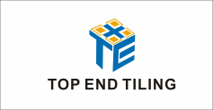 Top End Tiling logo