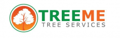 Tree Me Tree Services logo