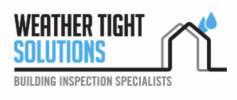Weather Tight Solutions Building Inspection Specialists logo