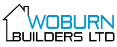 Woburn Builders Limited logo