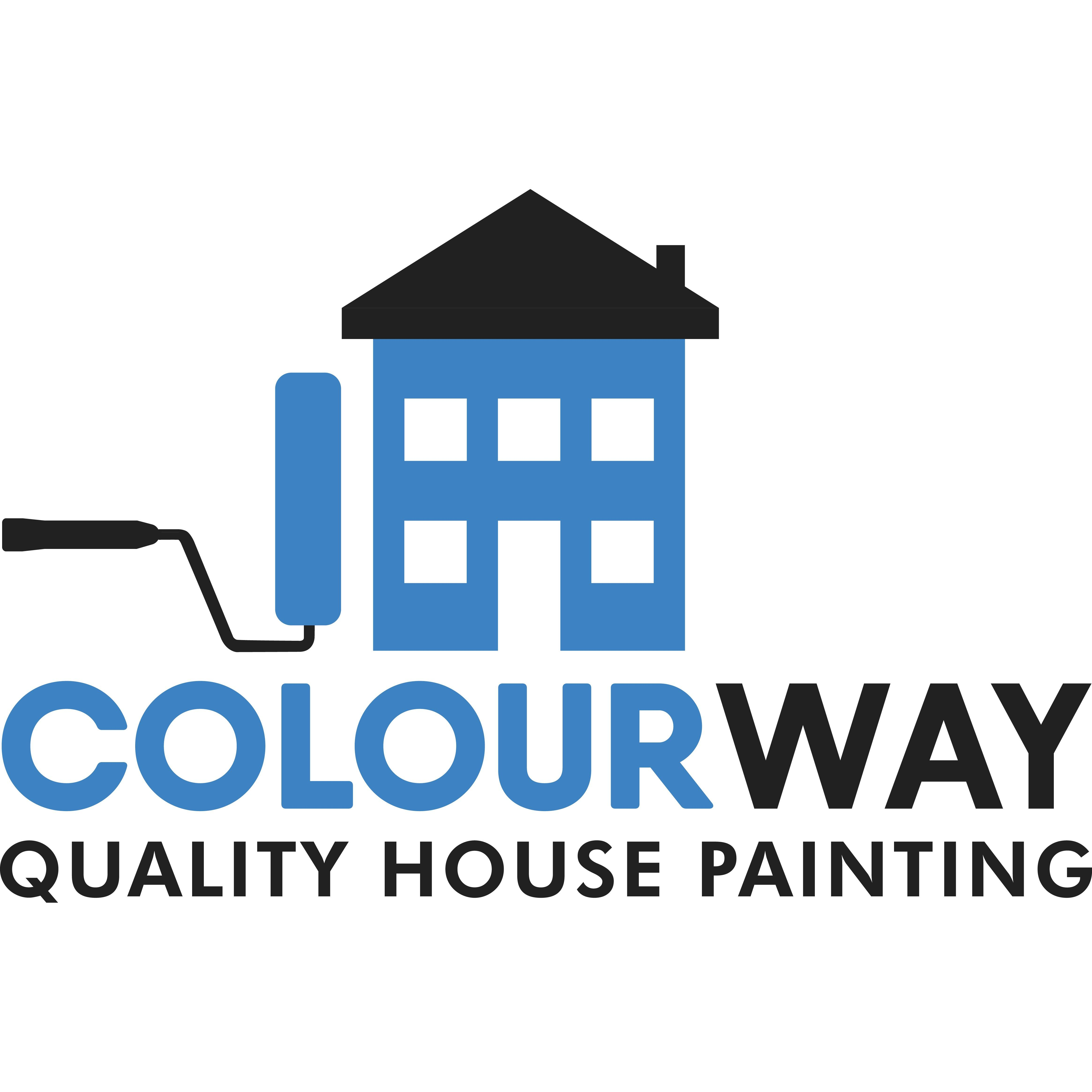House painting pictures and logos