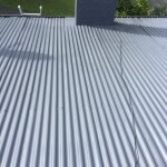 after 5 Star Roof Painting