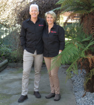 Elliott and Carol Drayton - North West Christchurch & Surrounding Areas - Need a house inspection in Christchurch? Call Elliott and Carol Drayton at A Buyer's Choice Home Inspections. Elliott and Carol are both fully trained building inspectors having studied for and passed specialised home inspection examinations which qualified them as graduate members of the International Association of Certified Home Inspectors (InterNACHI). They are also backed by $2,000,000 of professional indemnity insurance per property and are 100% underwritten by Lloyd's of London so that your inspection is worry-free.