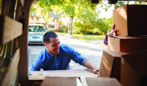 Good service is our primary focus - A caring Bay of Plenty region moving company with heart