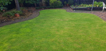 Small lawns