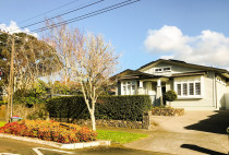 Timeless villa renovation. - Full renovation with seamless extension. Mt Eden. Auckland.