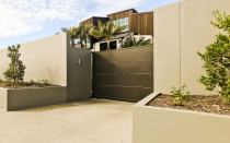 Luxury home remodel. - Luxury home building. Kohimarama, Auckland residence.