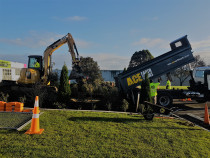 ACE Earthworks - Site Clearance