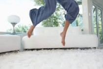 Clean Carpets - Auckland Steam n Dry carpet cleaners use superior truck mount carpet cleaning in North Shore, Manukau City, East, South, West Auckland, and Hib Coast for over 30 years