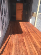 Deck by Building Detail Ltd