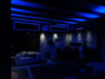 LED Atmosphere Lighting 2 - One very satisfied customer