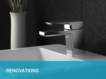 Capital Plumbing & Gas 2017 Ltd for Renovations - Are you carrying out kitchen or bathroom renovations in Wellington? For reliable plumbing services and advice on your refurbishment, get in touch today.
