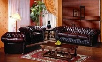 City Pest & Carpet Services will professionally clean your Leather Lounge Suites