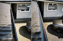 Gutter Clean - Cleanse Right Gutter Clean Glendowie