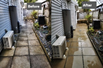 Paver Clean - Cleanse Right Paver Clean in Mt Roskill