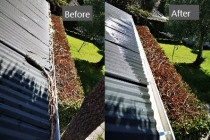 Gutter Clean - Cleanse Right Gutter Clean Mt Albert